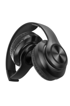 Torima P68 Bluetooth Kablosuz Stereo Kulaklık Siyah 2