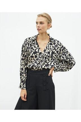 İpekyol Animal Desen Bluz 1