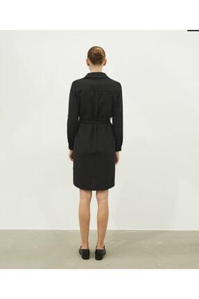 İpekyol Kuşaklı Elbise 4