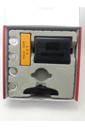 Inwells Park Sensörü E2 (metrajlı) Gri 0