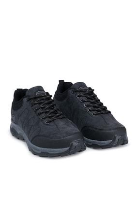 Slazenger Erkek Siyah Soğuğa Karşı Dayanıklı Koşu Ayakkabısı 2