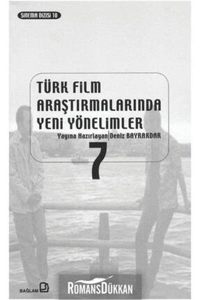 Bağlam Yayıncılık Türk Film Araştırmalarında Yeni Yöntemler 7 Sinema ve Para 0