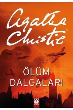 Altın Kitaplar Agatha Christie Ölüm Serisi 6 Kitap 3