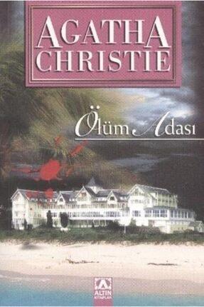 Altın Kitaplar Agatha Christie Ölüm Serisi 6 Kitap 4