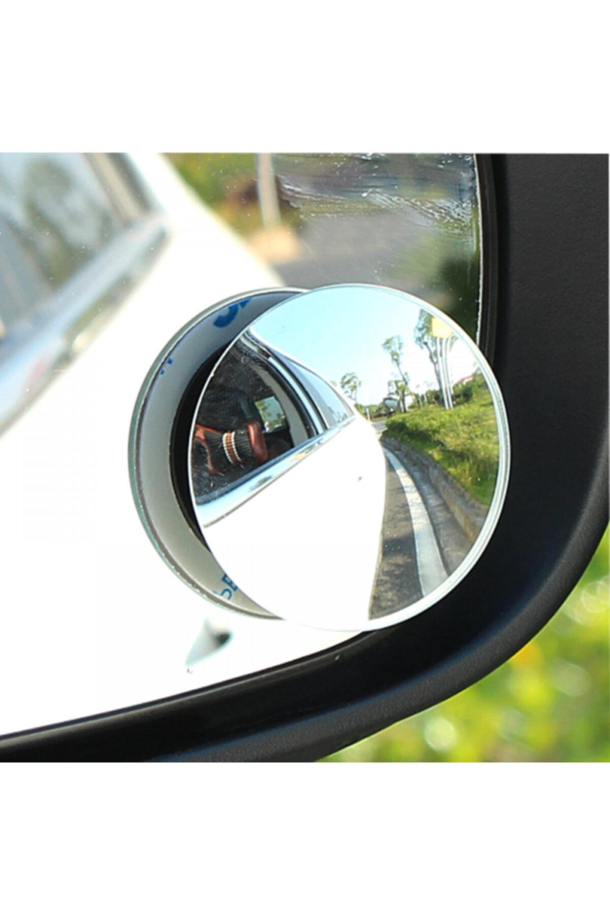 Oto Araç Kör Nokta Ayna Prizmatik Ayna Araba Aynası