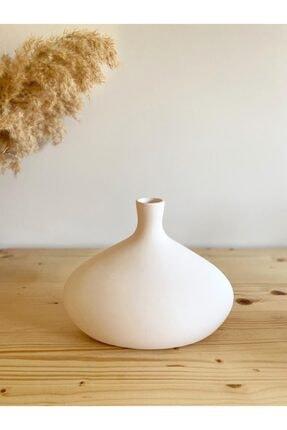 RULİNA Platy Seramik Vazo 0
