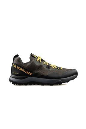 The North Face Erkek Siyah Nf0a3yupbqw1 M Actıvıst Futrlıght Outdoor Ayakkabı 0