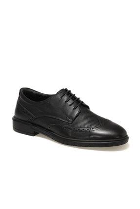 Polaris 102317.m1fx Siyah Erkek Comfort Ayakkabı 0