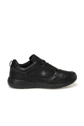 Lumberjack FARGO PU 9PR Siyah Erkek Sneaker Ayakkabı 100427701 1