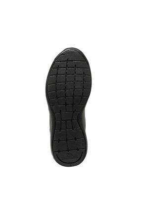 Lumberjack FARGO PU 9PR Siyah Erkek Sneaker Ayakkabı 100427701 3