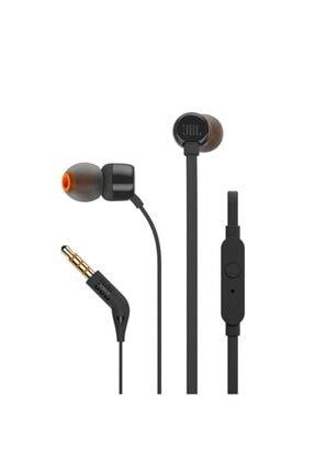 JBL T110 Mikrofonlu Kulak Içi Kulaklık 0