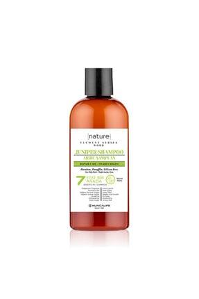 Nature Ardıç Şampuan 400 ml - Şampuan 27518 Huncalife Ardıç Şampuan