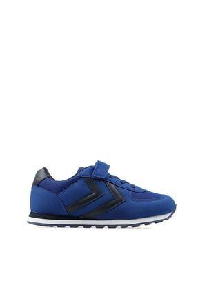 HUMMEL Unisex Mavi Ayakkabı 0
