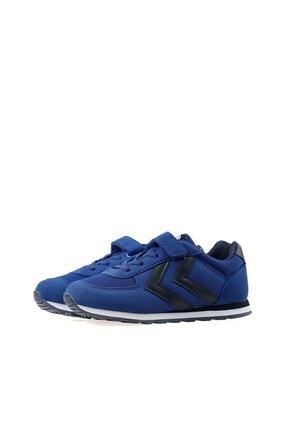 HUMMEL Unisex Mavi Ayakkabı 2
