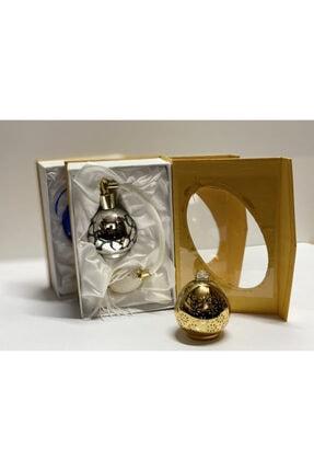 Des Şık Tasarım Pompalı Parfüm Şişesi 3