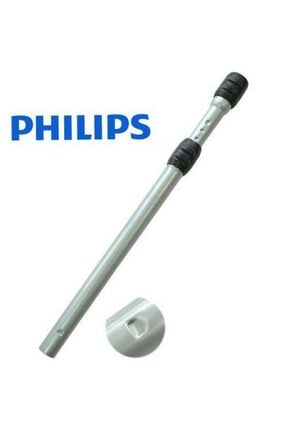 Philips Fc 9926 Marathon Ultimate Çelik Boru ve Filtre Seti 2