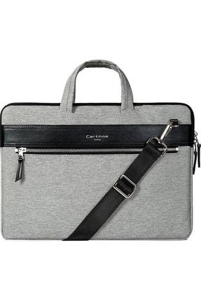 Cartinoe Tommy MacBook Air Pro Retina Laptop Çanta Kılıf Koruyucu 13.3 inç Su Geçirmez Handbag 474 resmi