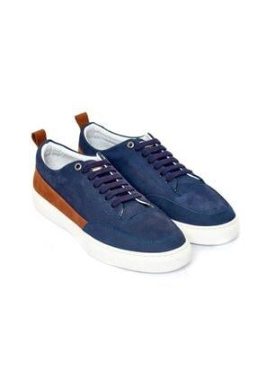 Giovane Gentile Erkek Lacivert Designers Sneaker 3