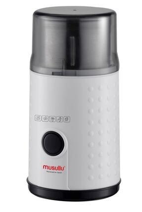 Musullu Kahve Ve Baharat Öğütücü 200w Msl-1003 0