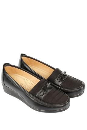 Gön Kadın Siyah Günlük Ayakkabı 42090 3