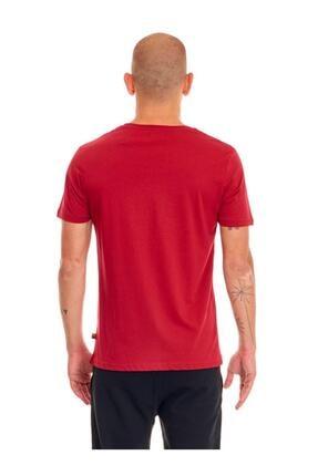 Galatasaray Erkek Kırmızı Galatasaray Admin Falcao Sandım T-shirt E191285 2