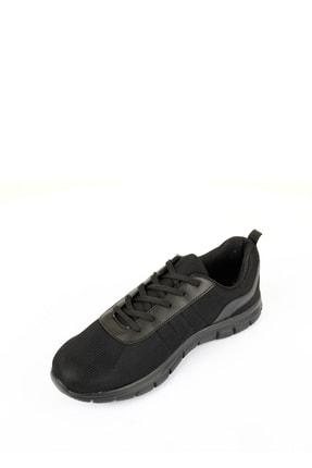 GÖNDERİ(R) Siyah Erkek Sneaker 34719 4