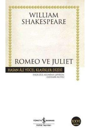 İş Bankası Kültür Yayınları Romeo Ve Juliet 0