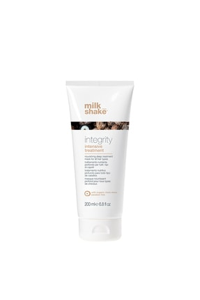 Milkshake Milk_shake Integrity Intensive Treatment 200 Derinleme Bakım Maskesi 0