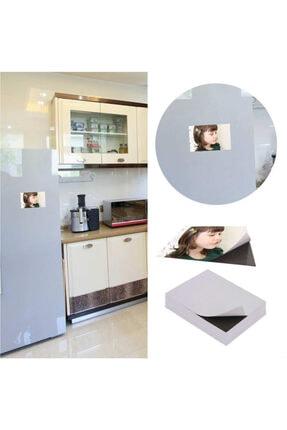 Dünya Magnet Yapışkanlı Mıknatıs Plaka 25cmx35cm, A4 Boyutunda Tabaka Plaka Magnet Mıknatıs 3