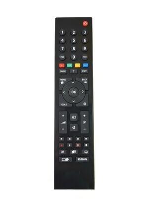 Arçelik A65l8552 4b Led Tv Kumanda 0