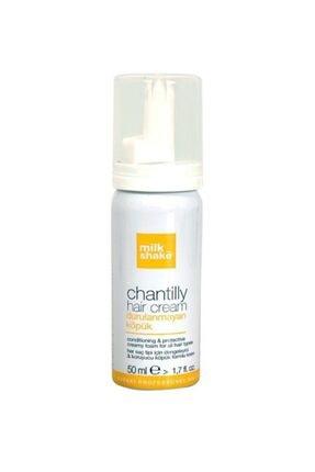 Milkshake Milk Shake Chantilly Saç Köpüğü 50 Ml Seyahat Boyu 0