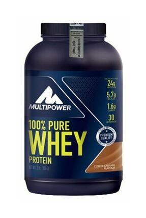 Multipower %100 Pure Whey Protein 900 Gr - Çikolata 0