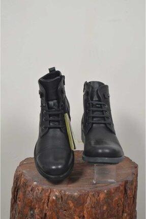 Dunlop Erkek Siyah  Ayakkabı 1