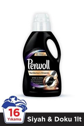 Perwoll 16wl Siyah *4'lüset 1