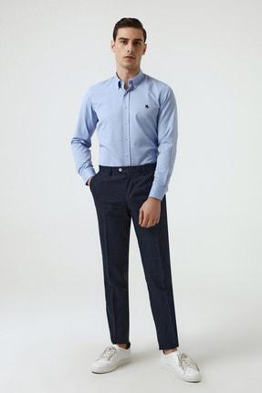D'S Damat Ds Damat Pantolon (Slim Fit) 2