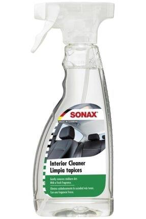 Sonax Araç İçi Temizleyici 500 ml Sk001869 0