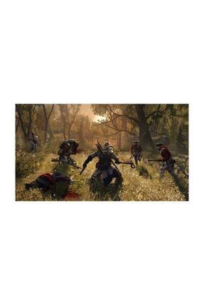 Ubisoft Assasin's Creed 3 Ps3 Oyunu 2