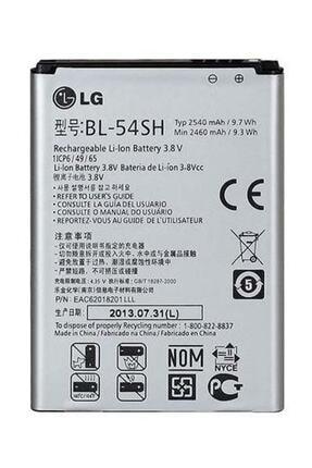 LG G3 Beat / Aka / L80 / Magna Bl-54sh Batarya Pil 0