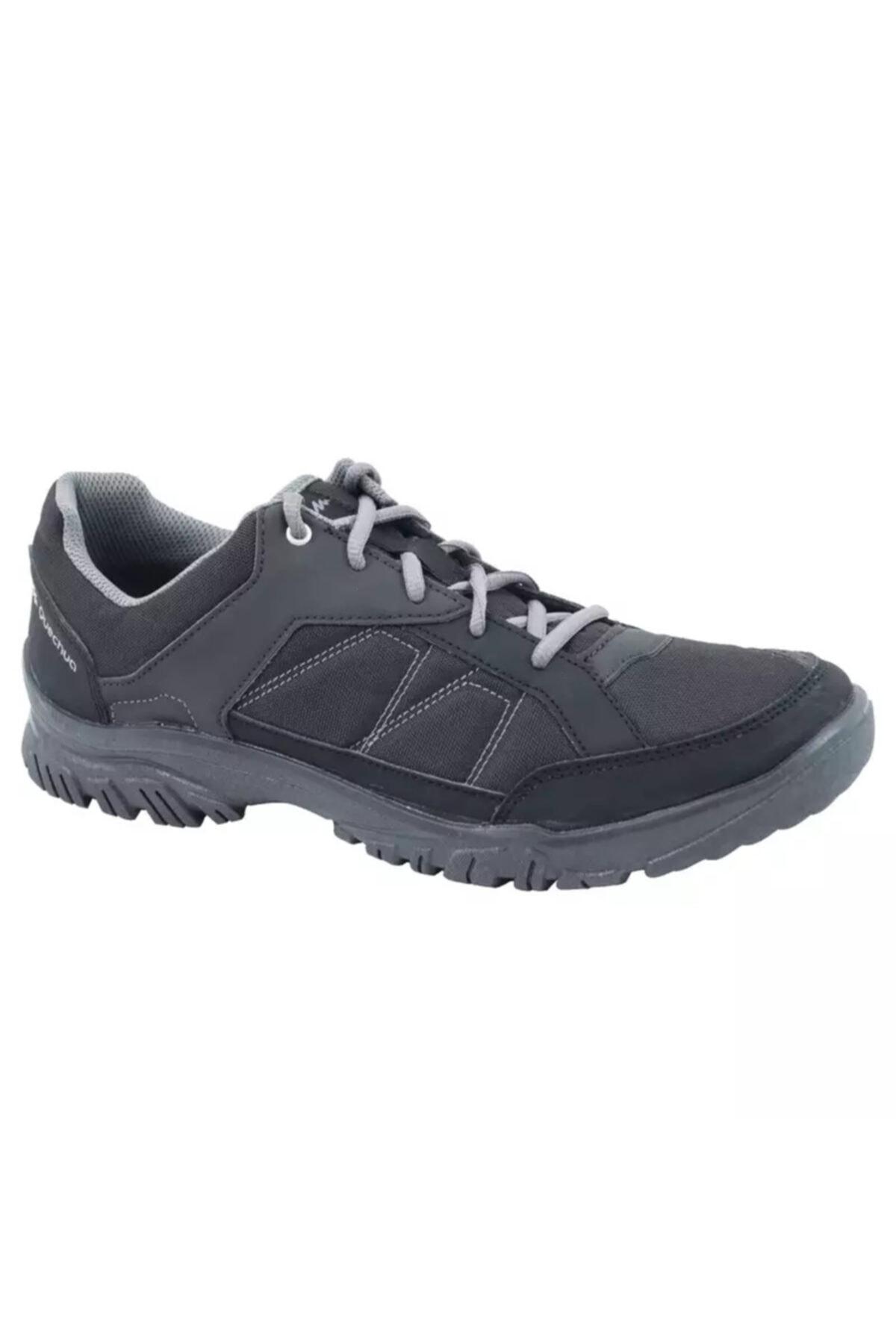 Erkek Outdoor Dağcı Doğa Yürüyüş Ayakkabısı