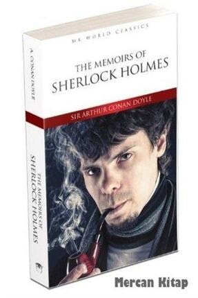 MK Publications The Memoirs Of Sherlock Holmes 0