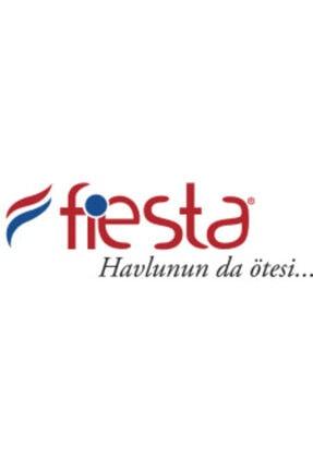 Fiesta Vıp %100 Pamuklu Bornoz Seti 2