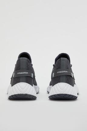 Muggo Unisex Sneaker Ayakkabı 2