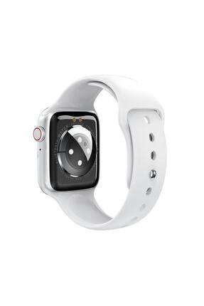 FERRO Watch 6 Plus Android Ve Ios Uyumlu Akıllı Saat 4