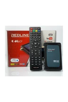 Redline G40 Full HD Mini Uydu Alıcısı 2