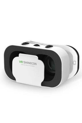 Dijimedia G05 Vr Shinecon 3d Sanal Gerçeklik Gözlüğü - 0
