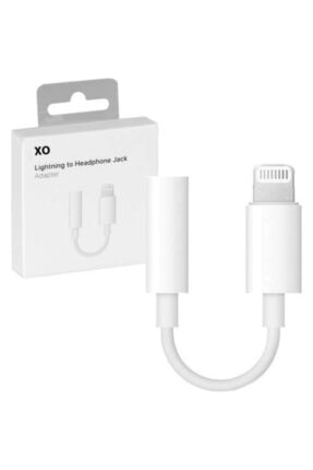 TSS Accessory Apple Iphone Lightning Bluetooth 3.5mm Kulaklık Dönüştürücü 0