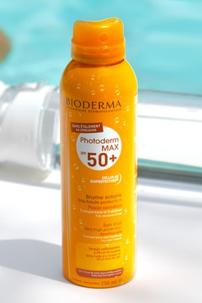 Bioderma Photoderm Max Sun Mist SPF 50+ 150 ml 1