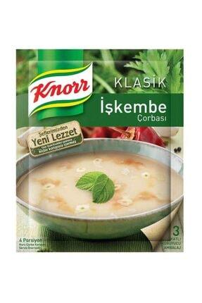 Knorr İşkembe Çorbası 63 gr 1