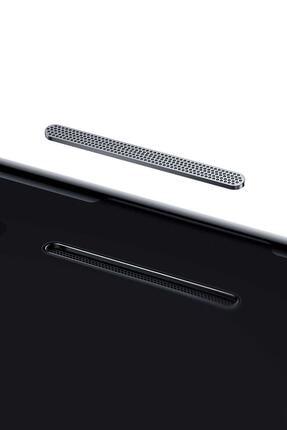Dijimedia Iphone Se 2 (2020) Ekran Koruyucu Cam Anti Dust Privacy Ahize Toz Koruyucu Hayalet Cam 2
