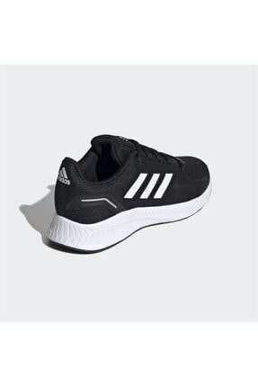 adidas Runfalcon 2.0 K Siyah Kadın Koşu Ayakkabısı 2